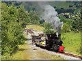NY3224 : Threlkeld Quarry & Mining Museum - 2015 steam gala (14) by The Carlisle Kid