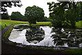 SD8433 : Bank Hall Arm canal basin by Ian Taylor
