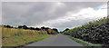 SJ2500 : Straight road west of Rhyd-y-groes by John Firth