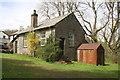 SD6294 : Firbank Church Hall by Roger Templeman