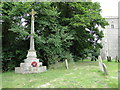 TG2022 : Hevingham War Memorial by Adrian S Pye