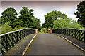 SE4366 : Myton Bridge (1) by Chris Heaton