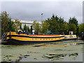 SE8311 : Keadby long term moorings by Graham Hogg
