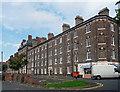 NZ2564 : Garth Heads, Tower Street, Newcastle by Stephen Richards
