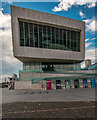 SJ3389 : Museum of Liverpool by Peter McDermott