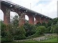 NZ2664 : Byker Bridge, Newcastle by Stephen Richards