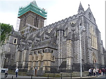 O1533 : Church of Ireland Cathedral by Michael Dibb