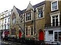 TQ2680 : St James & St John CE Primary School by Oxfordian Kissuth