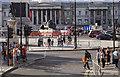 TQ3080 : Trafalgar Square, London by Rossographer