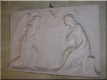 SK2381 : Inside St Michael, Hathersage (4) by Basher Eyre