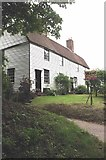 TQ6668 : Cobham Cottages by Glyn Baker