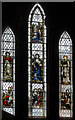 SO8454 : Barry Window, Worcester Cathedral by Julian P Guffogg