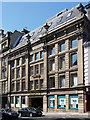 NZ2564 : Kelburn House, Mosley Street, Newcastle by Stephen Richards