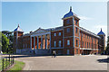 TQ1478 : Osterley Park House by Alan Hunt