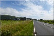SH5832 : Approaching Gilarwen by DS Pugh