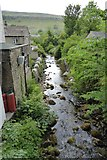 SD9772 : Kettlewell Beck by David Smith