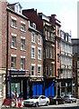 NZ2564 : 12-20 Dean Street, Newcastle by Stephen Richards
