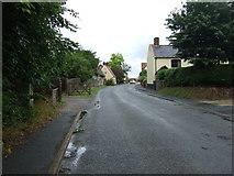 TM0386 : Banham Road, Kenninghall by JThomas