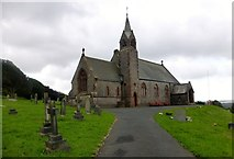 SD2277 : St Peter's Parish Church by Rude Health
