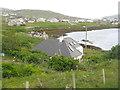 NL6598 : Ceann Tangabhal/Kentangaval by M J Richardson