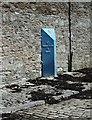 SX4653 : Milestone, Admiral's Hard, Stonehouse by Derek Harper