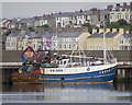 J5082 : The 'Heather Belle' at Bangor by Rossographer