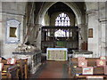 SJ7907 : Tong Nave by Gordon Griffiths
