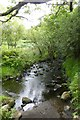 SH5828 : Beck from Harod-y-llyn by DS Pugh