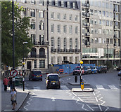 TQ2881 : Portland Place, London by Rossographer