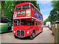 TG0939 : The Holt Flyer by David Dixon