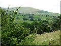 SD6294 : Cumbrian valley near Firbank by Philip Platt