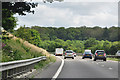 SX0864 : Cornwall : The A30 by Lewis Clarke