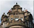 NZ2463 : Detail of Collingwood Buildings, Collingwood Street, Newcastle by Stephen Richards