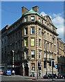 NZ2463 : Sun Insurance Building, Collingwood Street, Newcastle by Stephen Richards