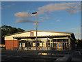 SE2434 : Aldi, Stanningley Road, Bramley by Stephen Craven