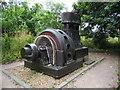 TL1898 : Steam generator at Railworld, Peterborough by Paul Bryan