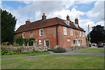 SU7037 : Jane Austen's House Museum by Barry Shimmon