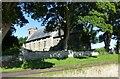 NU0540 : Kyloe Church by Russel Wills