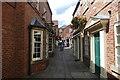 SK6592 : Swan Street by Graham Hogg
