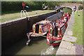 SP5465 : Braunston no 3 Lock by Stephen McKay