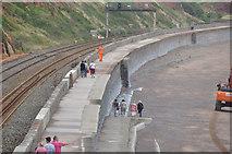 SX9777 : Dawlish : Coastal Path by Lewis Clarke