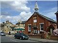 TL1738 : Henlow Parish Hall by JThomas