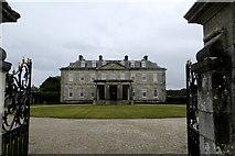 SX4156 : Antony House by Robert Ashby