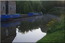 SO9969 : Worcester & Birmingham Canal, Tardebigge by Stephen McKay