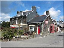 SN0729 : The old Post Office in Rosebush by Gareth James