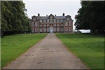 TF8825 : Raynham Hall by Philip Halling