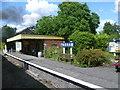 TG0010 : Yaxham station by Marathon