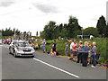 SE0721 : Tour de France: spare bikes by Stephen Craven
