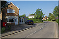 SP7090 : Main Street, Foxton by Stephen McKay