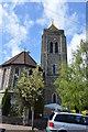 TQ5840 : Church of St luke by N Chadwick